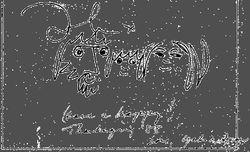 Yoko Ono Thanksgiving 1988