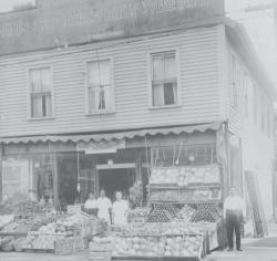 Andrew's Market