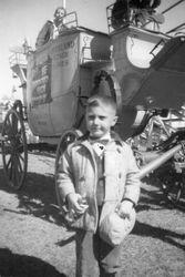 Gold Town Danbury Fair late 50s