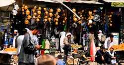 Chindawal Bazar