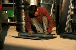 Heater maker