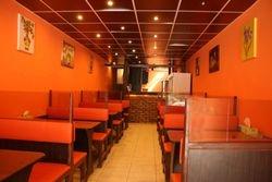 Narenj Restaurant Kabul