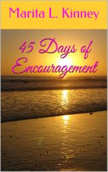 45 Days of Encouragement