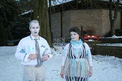 Marko & Cathie