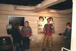 Cathie & Marko's Juggling Workshop