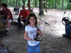 Anna Kirkland - 1st Place - Future Bowhunter