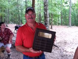 Ricky Selvage - MCB 2012 Shooter of The Year!