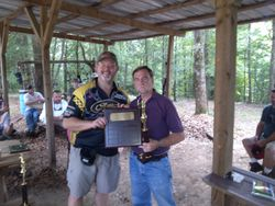 Eric Frazier - MCB - Shooter of The Year
