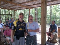 Jamie Selvage - 2nd Place - Adult Bowhunter