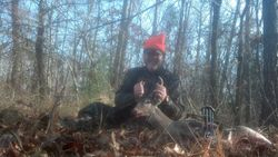 Kevin Ivey's 3-pt 12/01/12 at 6:15am