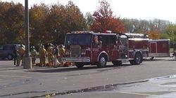 Moraine Valley Fire Science Program