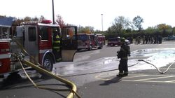 North Palos Firefighters