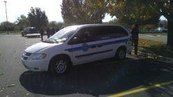 Illinois Fire Marshal (K-9 unit)