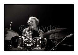 André Ceccarelli - Festival Jazz à Foix 2004