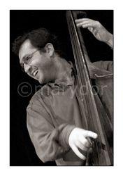 Cédric Caillaud - Festival Jazz Entre Les Deux Tours La Rochelle - Aytré