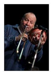 Denis Leloup - Festival Jazz Entre Les Deux Tours La Rochelle -  Salle Beauséjour Chatelaillon