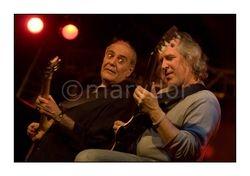 Erick Boccara & Louis Winsberg - New Morning  Paris 2009
