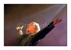 Jacques Higelin - La Rochelle - La Coursive
