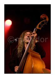 """Jean-Hugues """"Bilou"""" Billman - Festival Jazz Entre Les Deux Tours La Rochelle"""