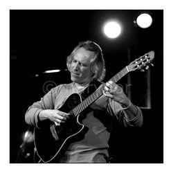Louis Winsberg - New Morning Paris 2009