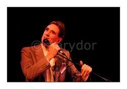 Alain Le Meur - Fondateur du festival Jazz Entre Les Deux Tours -  La Rochelle