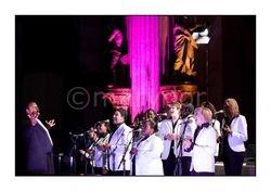 London Community Gospel Choir - Festival Jazz à St Germain des Près - Esprit Jazz -  Eglise Saint Sulpice Paris