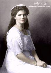Formal Mashka 1914