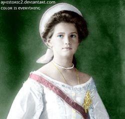 Formal Maria 1911