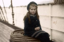 Maria the Little Sailor