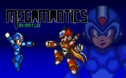 Megamantics Wallpaper for Mac Users