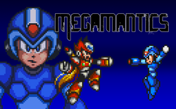 Megamantics Wallpaper for PC Users