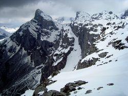 Mount Torre de Cerredo