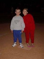 Blake & Logan