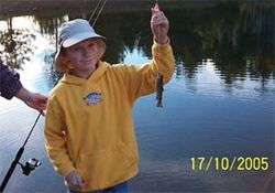 First Fish