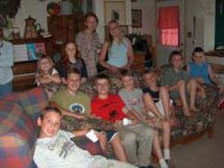 Joshua's Bday Group