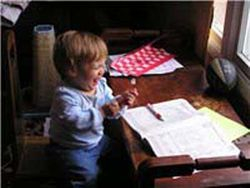 Taylor & Homework