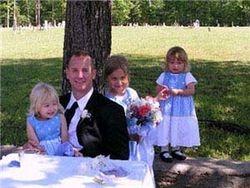 Sherry's Wedding Reception