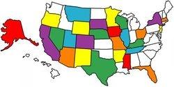 Dad's States