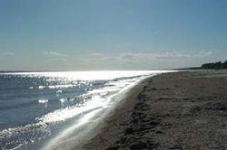 Lake McConaughy Waves