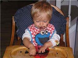 Zoey & Cake
