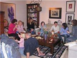 Dianne's Living Room