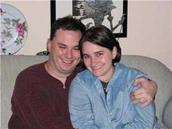 David & Heather
