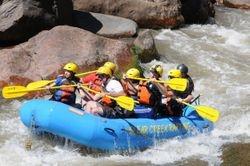 Royal Gorge Raft Trip
