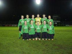 mayo team
