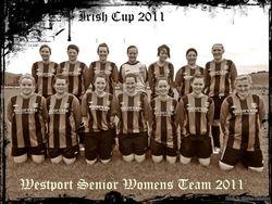 Westport  Womens Team