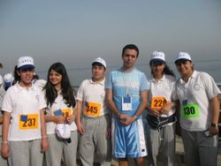 2007 - 2008 , Marathon