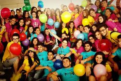 Promotion terminale 2012-2013