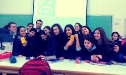 annee scolaire 2012-2013, EB9