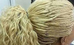 Small braid