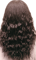 micro braid